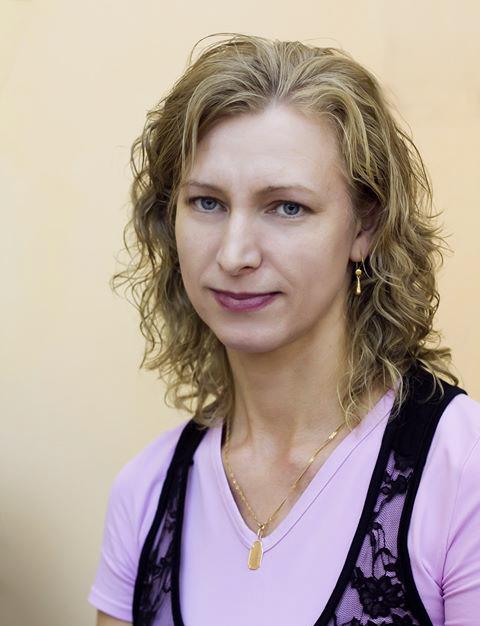 Светлана Дворник