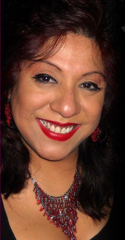 Грасиела Гонсалес